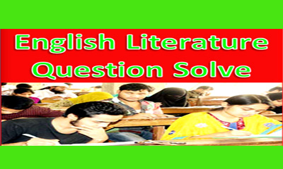 BCS Exam Preparation English Literature